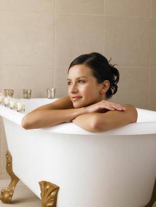 Очищение кожи домашними способами