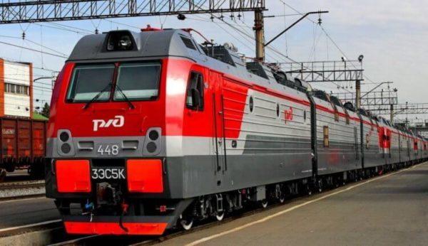 РЖД показал новые вагоны-куп…