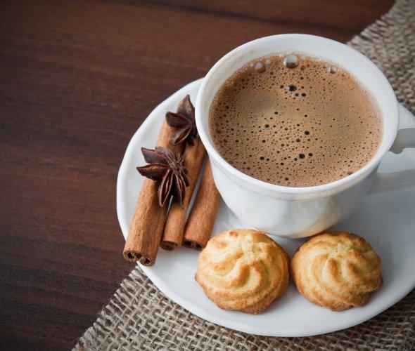 Какао много не бывает. Почему важно употреблять какао ежедневно и как он влияет на организм?