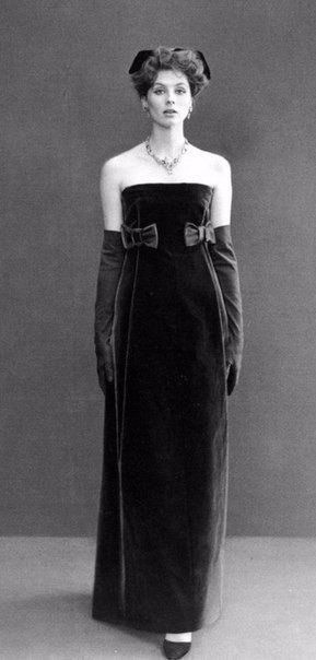 Christian Dior, 1950-е