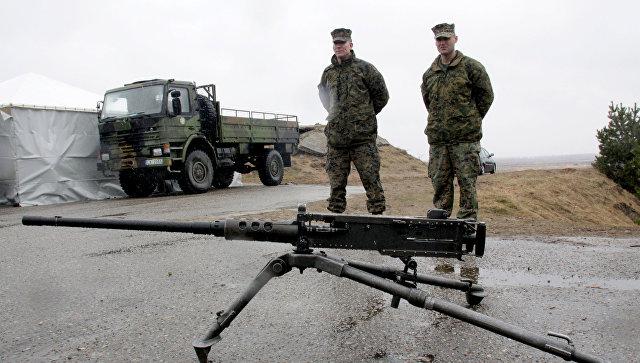 Зачем Запад анализирует варианты войны с Россией