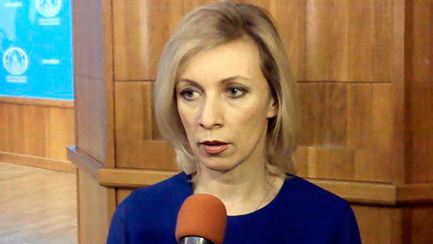 Захарова рассказала к чему приведут новые санкции против РФ