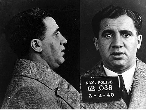 10 Самых смертоносных мафиозных киллеров в истории Америки