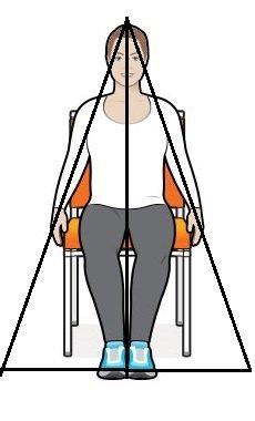 Почему мужчины раздвигают ноги, когда сидят