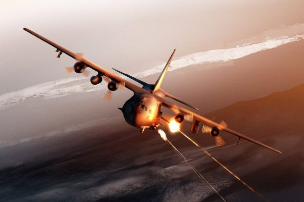 Эксперт об «ослеплении» ВВС США в Сирии: «РЭБ отбрасывает их на 40 лет назад, а боевые системы летят не туда».