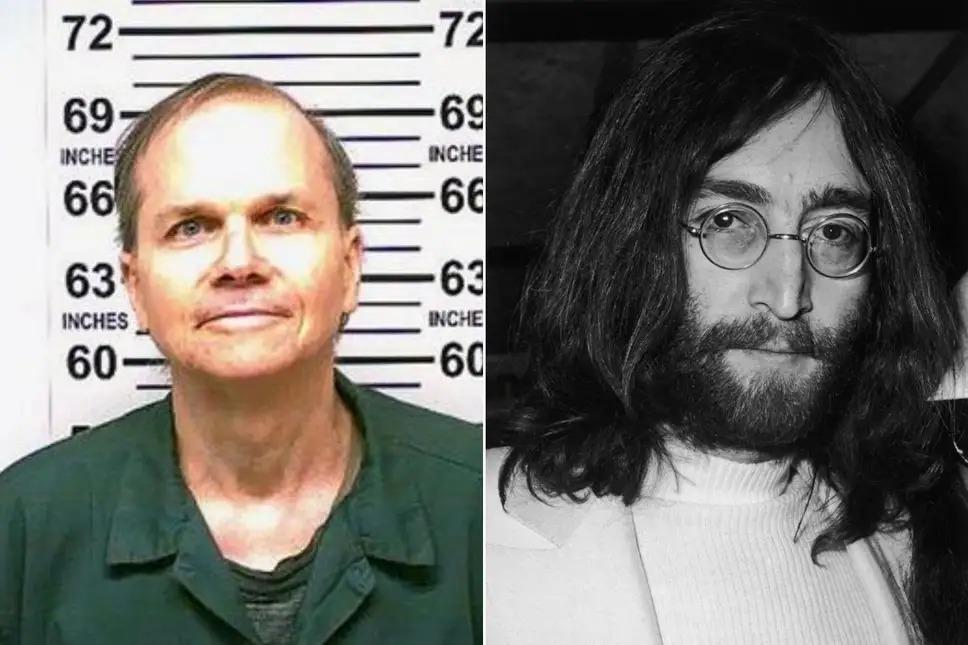 Без права напрощение: убийце Джона Леннона в11-й раз отказали восвобождении