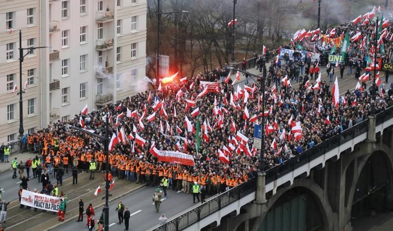 Поляки курильщика: во Второй мировой победили поляки