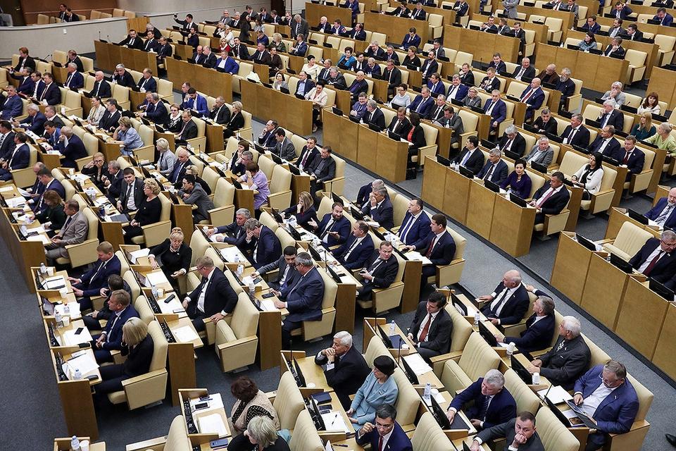 Думский комитет поддержал ча…