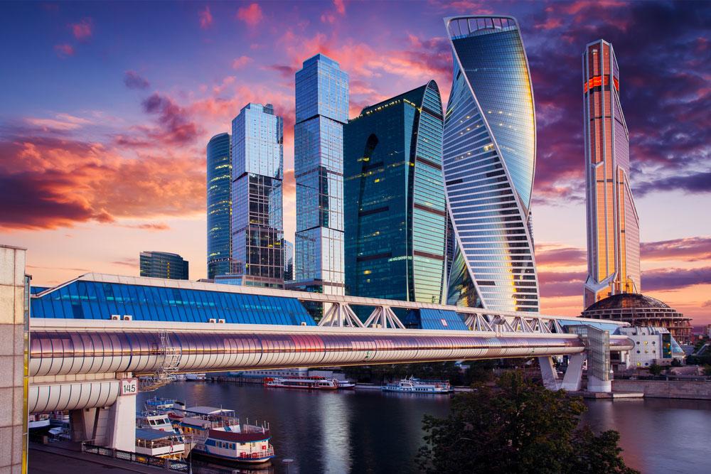 Стали известны лучшие города России для туризма