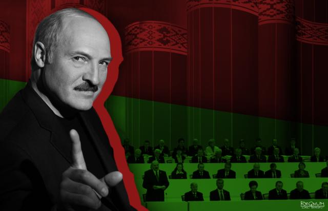 Европа «пытается похвалить Лукашенко за примерное поведение»