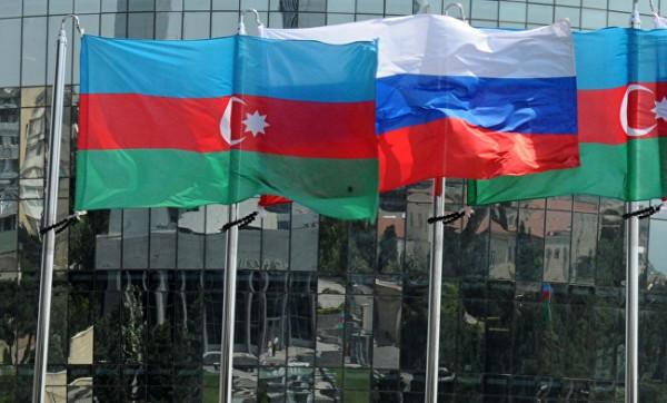 МИД России: Москва иБаку пр…
