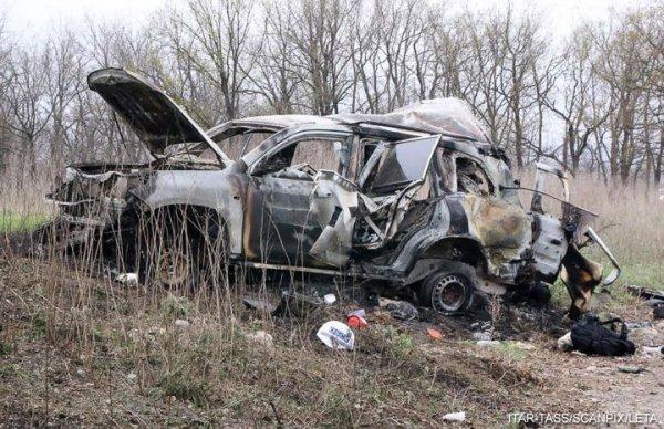 Смерть наблюдателя предвещает ввод «полицейской миссии» в Донбасс