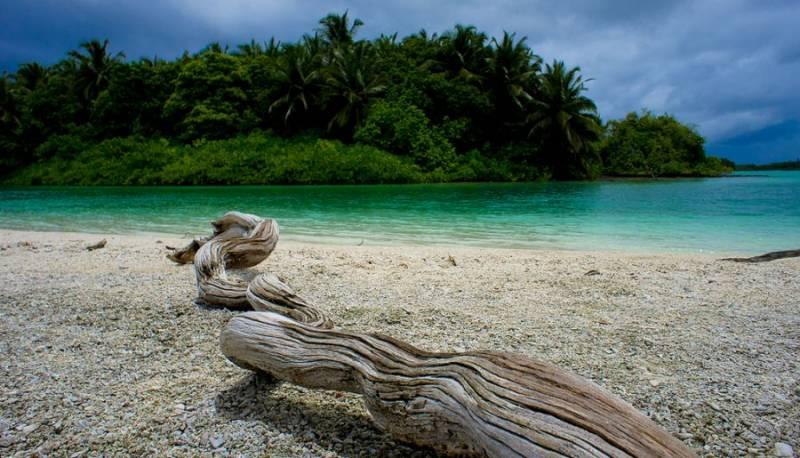 Суд ООН потребовал от Британии вернуть Маврикию острова в Индийском океане