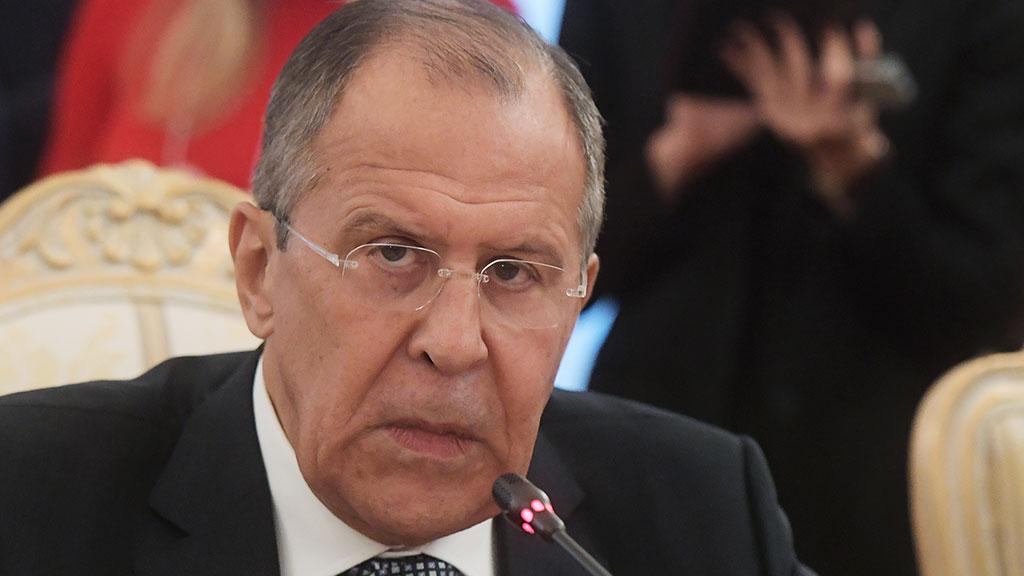 Лавров обвинил Порошенко во вредительстве