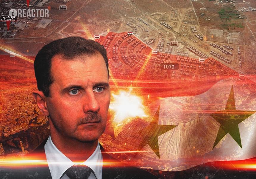 Эвакуация в «котел»: Асад готовит крупнейшую операцию наступления на Идлиб