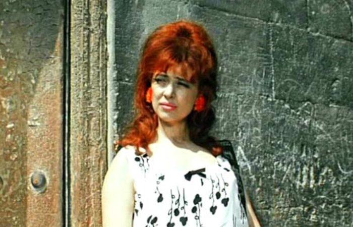 «Цигель-цигель, ай-лю-лю!»: Почему Виктория Островская стала актрисой одной роли