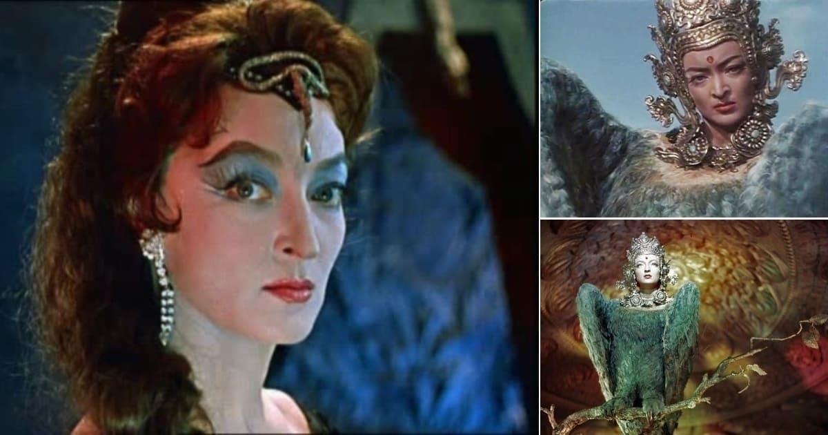 Она сыграла всего 5 киноролей, исчезла с экранов, но вошла в историю кинематографа
