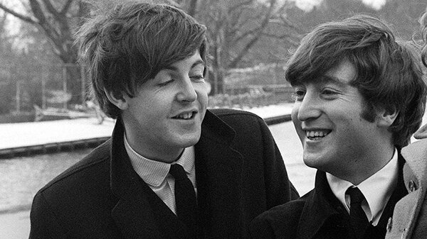 The Beatles – Eleanor Rigby