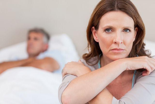 Она решила развестись после 30-ти лет брака. Причина удивила всю семью