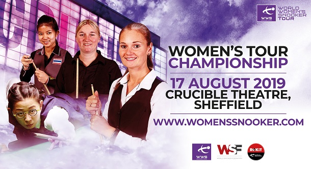 Women's Tour Championship 20…