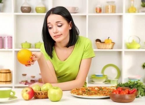 Выбираем самую эффективную диету для быстрого похудения