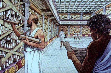 Жрец Манефон и настоящая история Египта