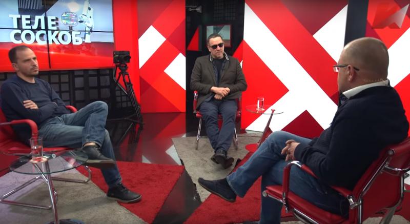 Максим Шевченко и Константин Сёмин: Телевизионная пропаганда проигрывает Ютубу
