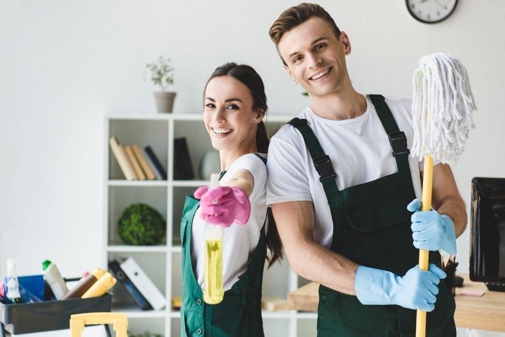 Как раз и навсегда полюбить гладить и делать другую работу по дому