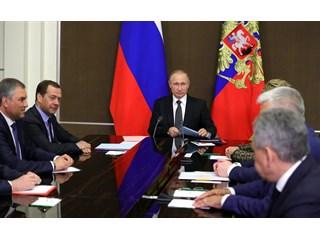 Либералы признали – Путин начал серьёзную борьбу с коррупцией