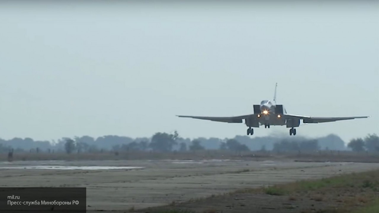 НАТО: угроза со стороны России растёт «по всем фронтам»