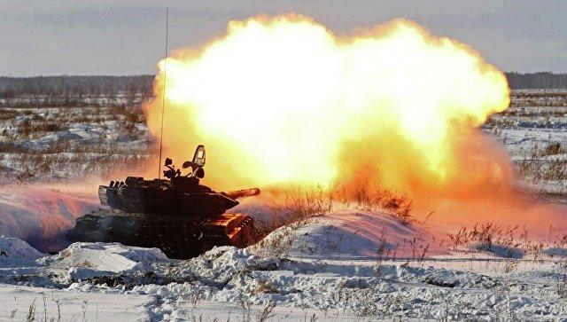 Россия не попала в пятерку стран с самыми высокими расходами на оборону