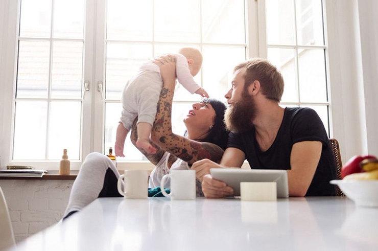 «Законы» семейной жизни, которые необходимо нарушать