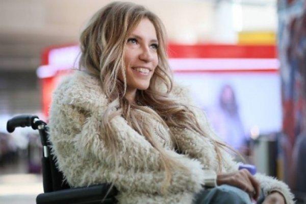 Немецкие СМИ о запрете въезда Юлии Самойловой: чудовищный, омерзительный скандал