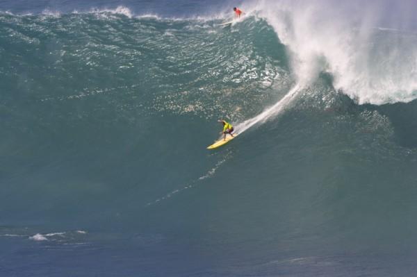 Ваймея (Waimea) волны-убийцы, серфинг, экстрим