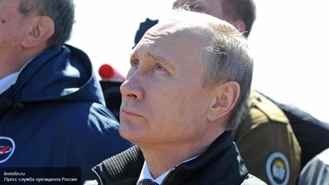 Путин - Бунтующий Человек. ... Так почему же не убьют его?