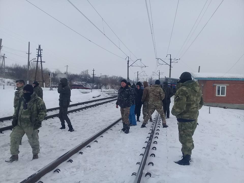 """В ЕС предупредили о последствиях блокады """"Л/ДНР"""""""