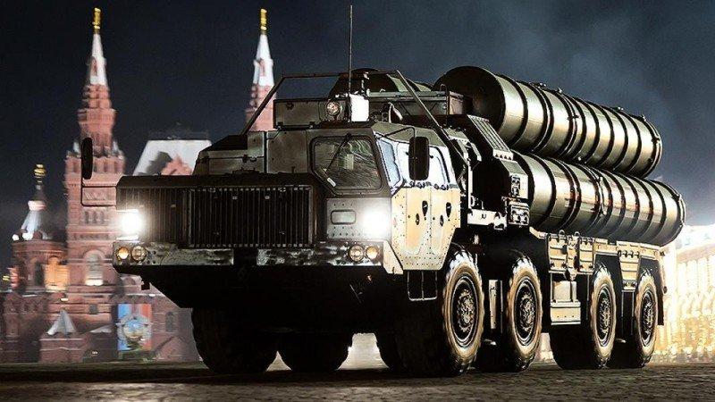 «Всё более одинокая Америка». СМИ сообщили о желании 13 стран закупить грозное оружие России