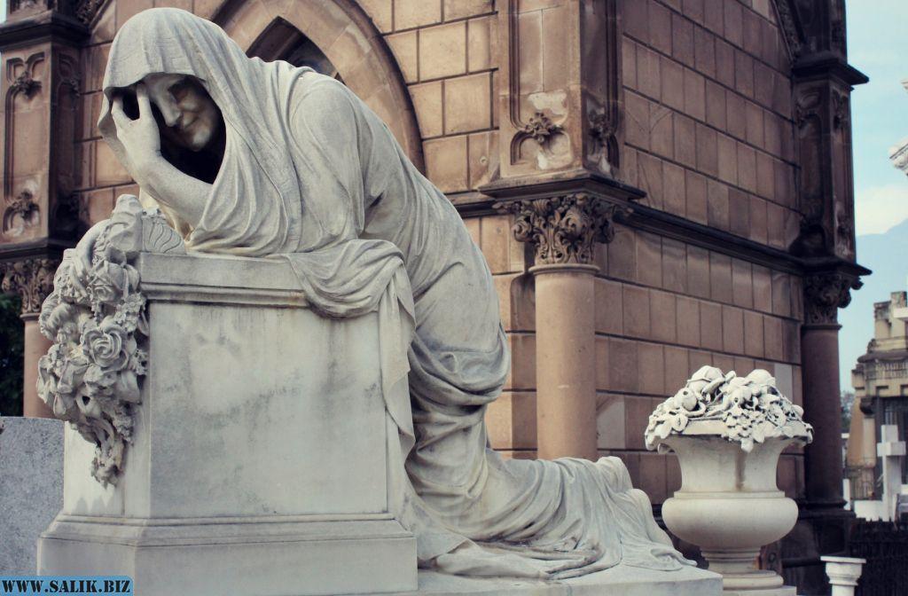"""Легенда о Ла Льороне: """"Плачущая женщина"""" из ваших кошмаров"""