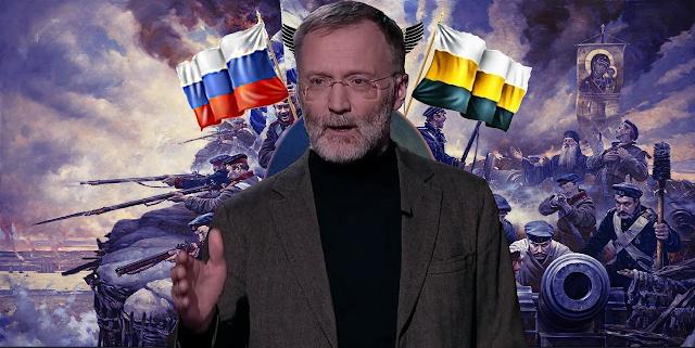 Феномен С.Михеева.