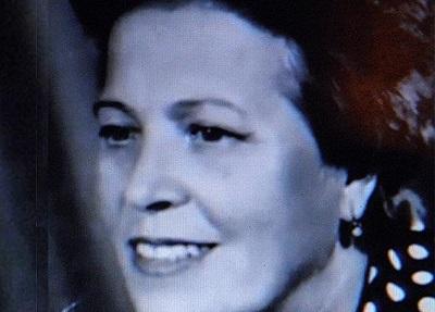 «Железная Белла»: за что в 1983 году в СССР казнили Берту Бородкину