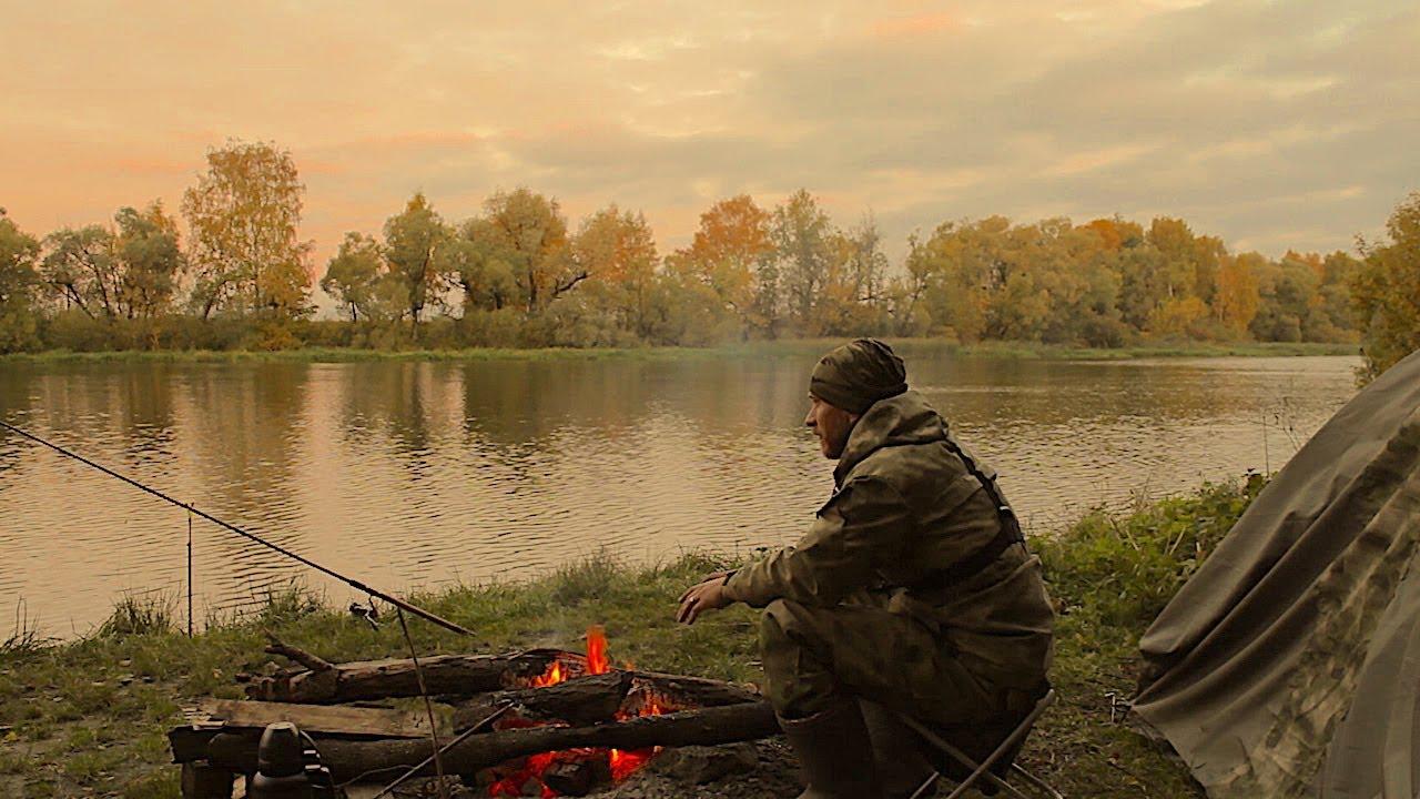 20 необходимых вещей на летней рыбалке с ночёвкой на берегу