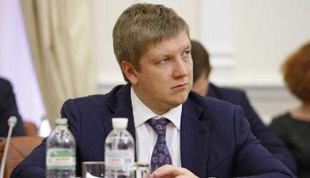 Глава «Нафтогаза» обвинил Германию влишении Украины транзита газа