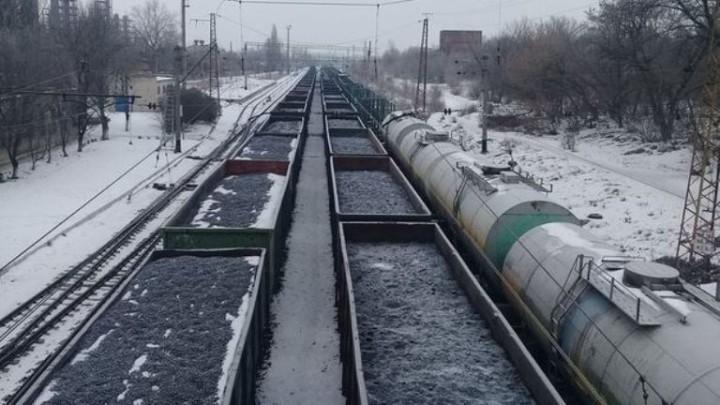 Россия начнет поставлять коксующийся уголь на Донбасс напрямую