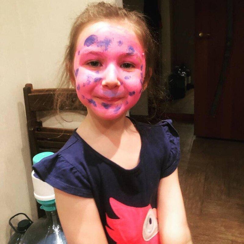 3. «Розовая тигра» дети, забавно, подборка, родители, тишина, юмор