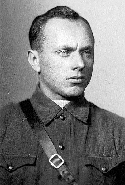 Офицеру, спасавшему Краков от взрыва в 1945 году, недавно исполнилось 102 года