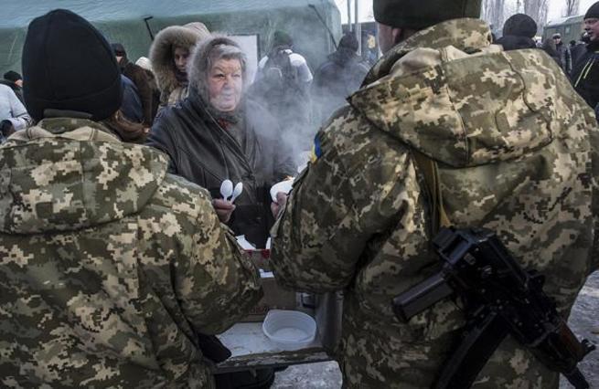 Пенсионерка скончалась после издевательств украинских военных