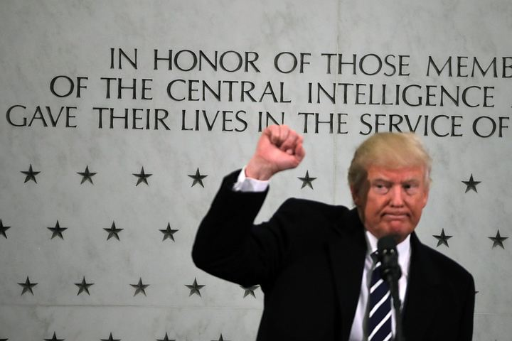 Трамп выразил сочувствие иранцам в связи с терактами в Тегеране