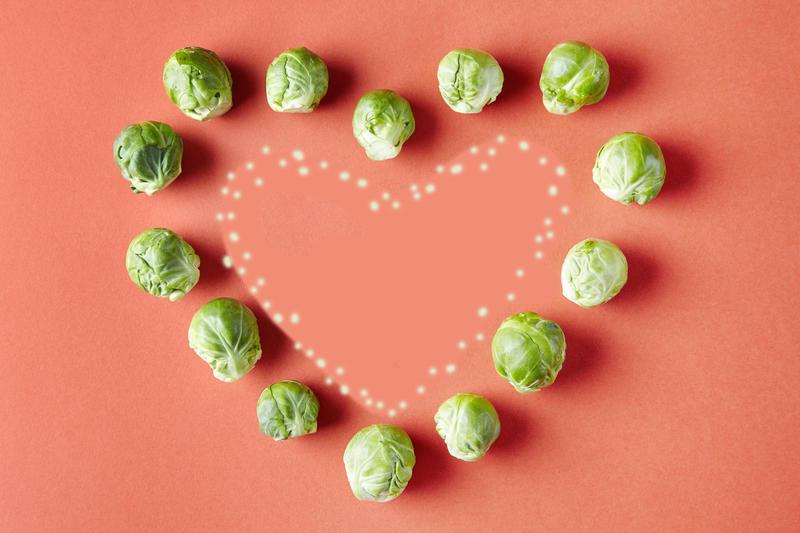 Что такое антиоксидант, и как капуста связана со здоровьем сердца