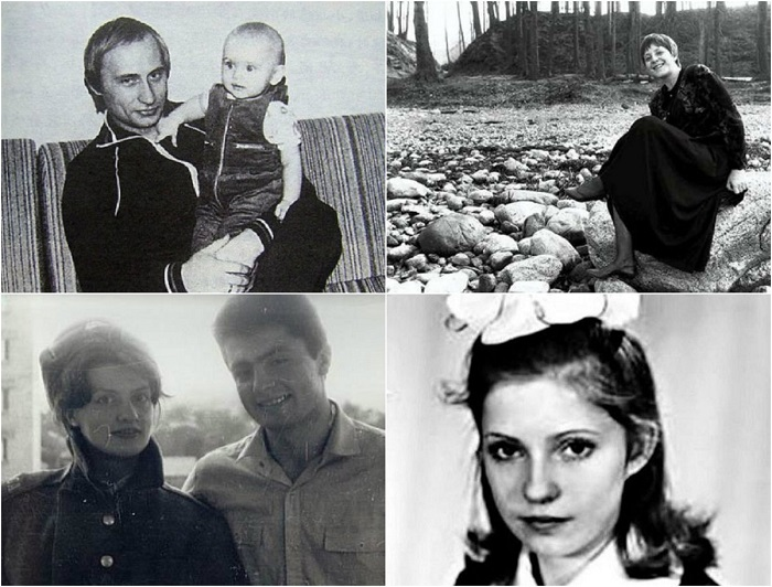 Попробуйте угадать: 31 фото известных политических деятелей в молодости