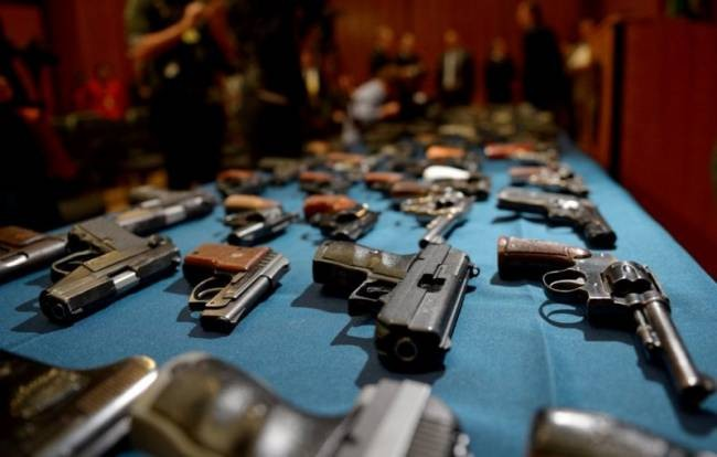 Сенат США выступил за право людей с психическими расстройствами покупать оружие